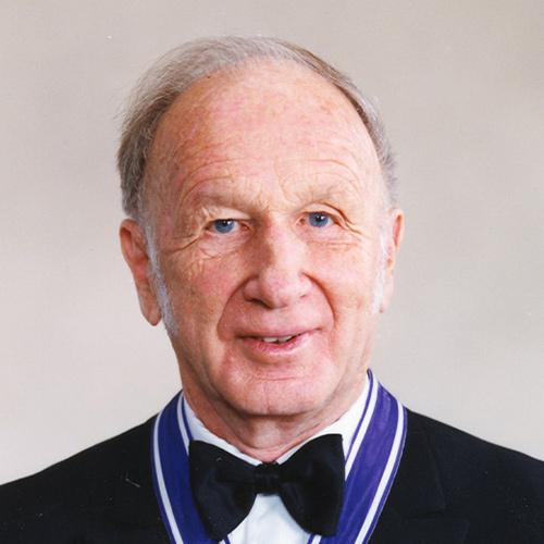 Edward Norton Lorenz   Kyoto Prize