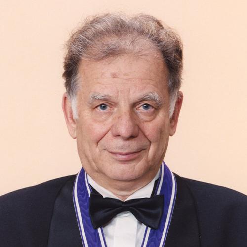 ジョレス・イワノヴィッチ・アルフェロフ